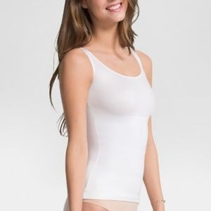 Assets by Spanx Women's In or Out Shaping Tank